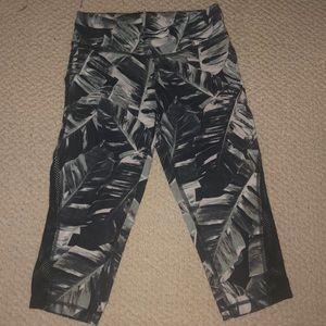 Aeropostale workout leggings